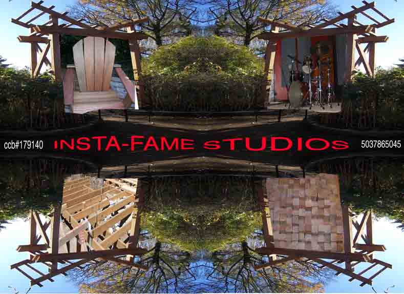 Insta Fame Studios Intro Page. If you Aren't seeing anything you can contact Ben Lund at ben@insta-fame.com or 5037865045.  Thanks.